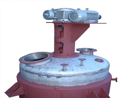 reaction vessel manufacturer