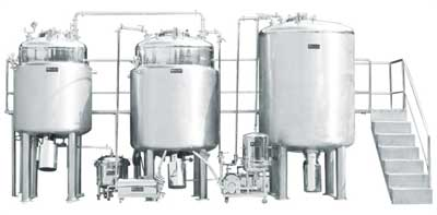 syrup-manufacturing-plant